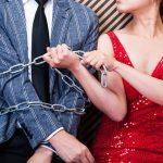 男にプレッシャーをかけるべからず。結婚に焦る束縛女をともえ投げ!